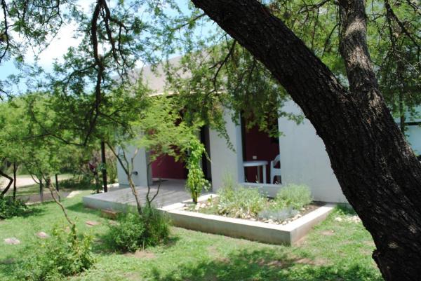 Fotos de l'hotel: Casas del Champaquí, Yacanto