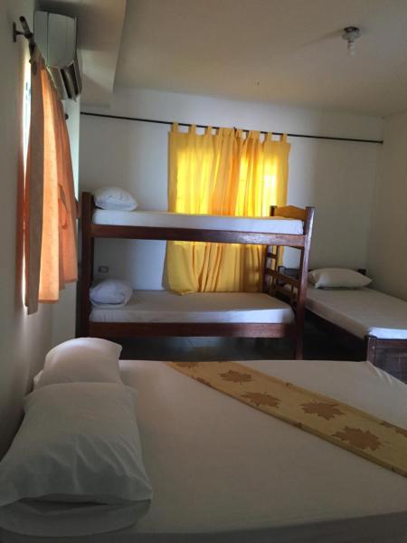 Hotel Pictures: Los bohios, Coveñas