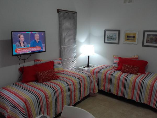 """Fotos de l'hotel: """"Los Abrojos"""" 1, Santa Rosa"""
