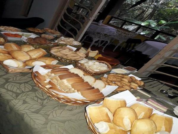 Hotel Pictures: Pousada do Ninho, Brumadinho