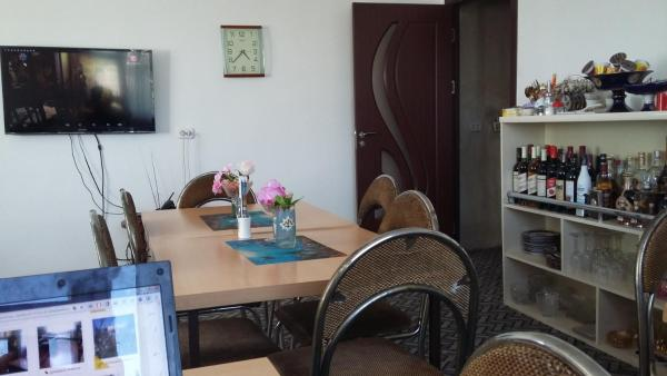 Hotel Pictures: Shushan GUEST HOUSE, Yeghegnadzor