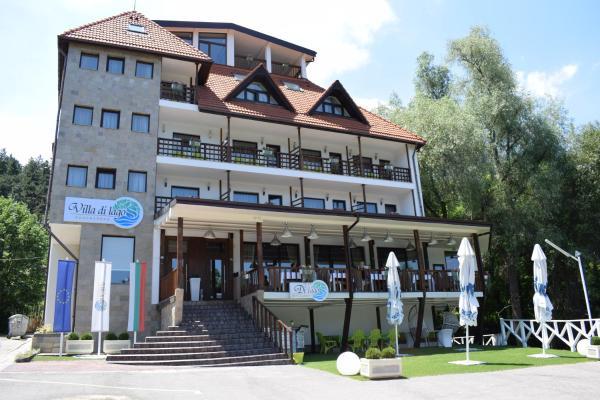 Hotelfoto's: Hotel Villa di Lago, Pancharevo