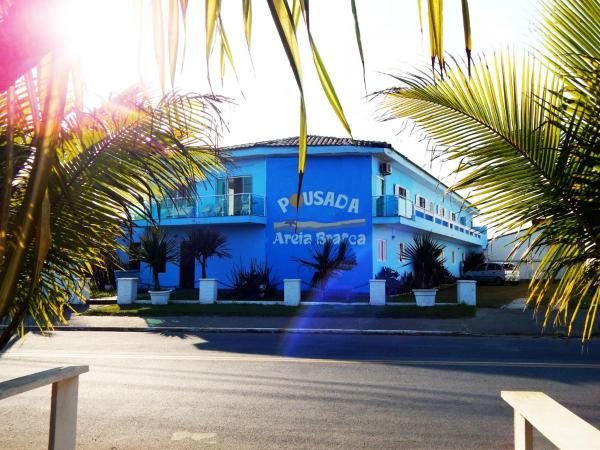 Hotel Pictures: Areia Branca, Iguape