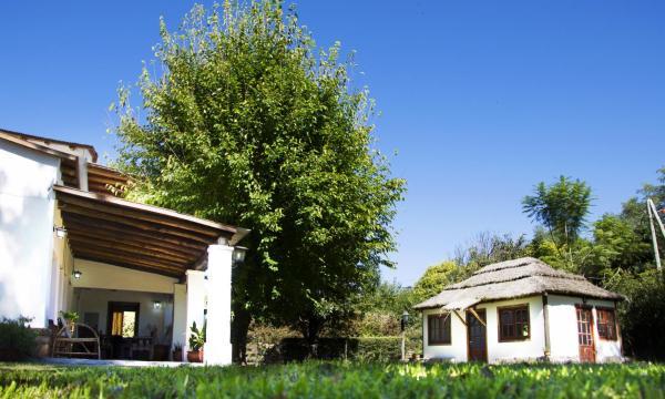 Foto Hotel: Hostal Las Hortensias, La Caldera
