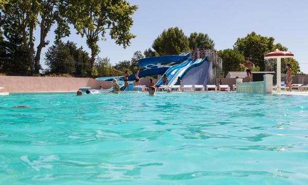 Hotel Pictures: Camping Le Mas de l'Isle, Lunel