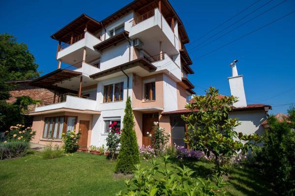 酒店图片: Dimovi Guest House, Byala