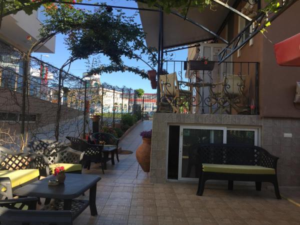 Hotellbilder: Guest House Ivano, Primorsko