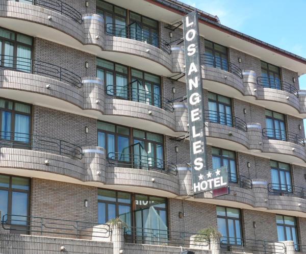 Hotel Pictures: Hotel Sercotel Los Angeles, Guarnizo