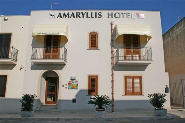 Фотографии отеля: Amaryllis, Сан-Вито-Ло-Капо