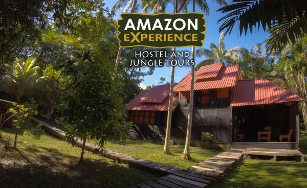 Hotel Pictures: Amazon Experience Hostel, Leticia
