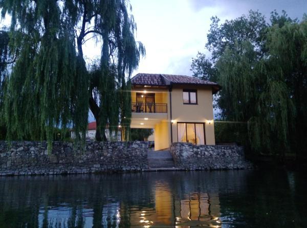Фотографии отеля: River House Buna, Мостар