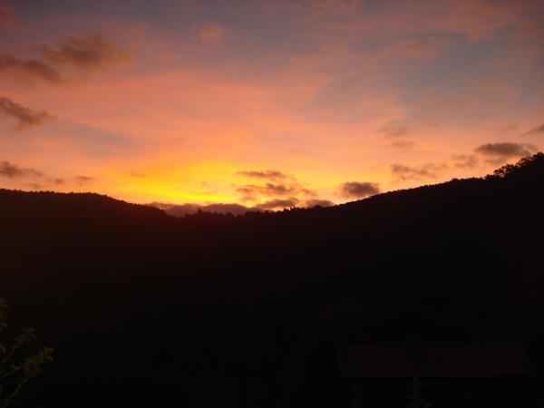 Hotel Pictures: Sítio Mandaçaia, Monte Verde