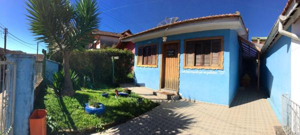 Hotel Pictures: Casa da Eliana, Atibaia