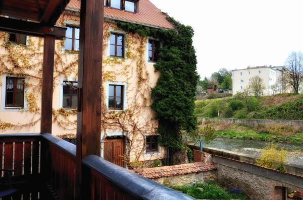 Hotel Pictures: Apartments Altstadthaus Görlitz, Görlitz