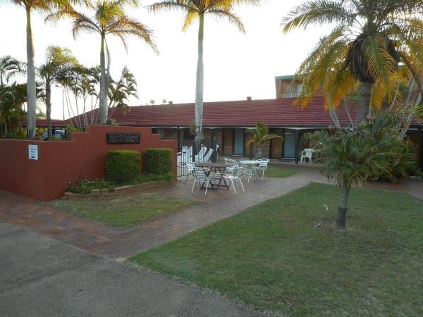 Fotos del hotel: Hervey Bay Colonial Lodge, Hervey Bay