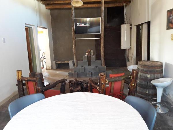 Фотографии отеля: La Casa De Juan, Fiambala