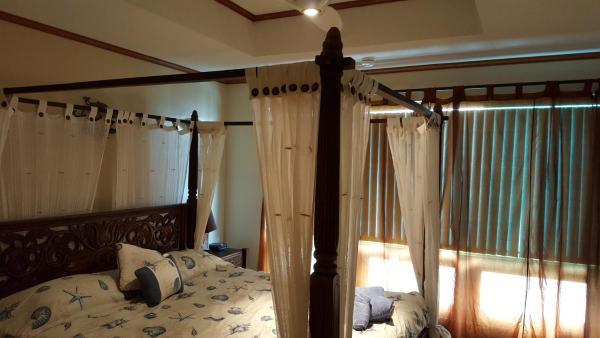Hotel Pictures: Volcano Villa, Chalan Kanoa
