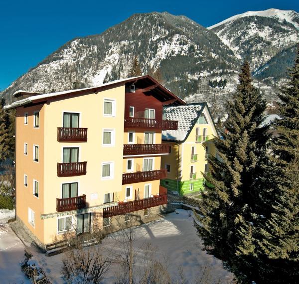 Φωτογραφίες: Hotel Tauernblick - Thermenhotels Gastein, Bad Hofgastein