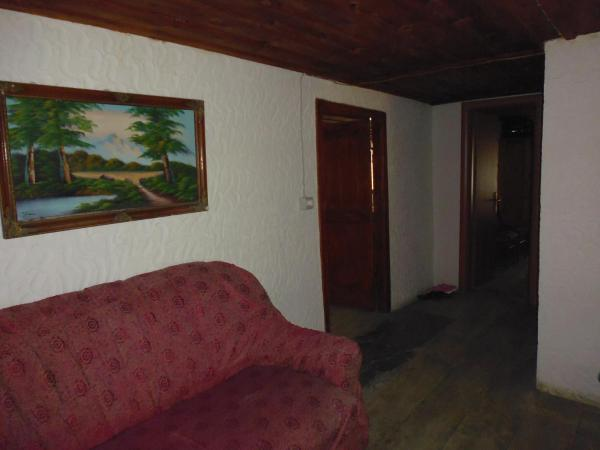 Fotos del hotel: Kullat e Sadri Lukes, Theth