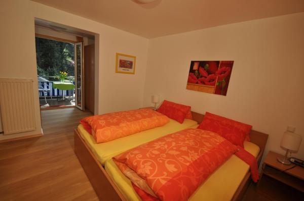 Hotelbilleder: Aparthotel Stadtgarten, Überlingen