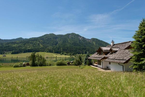 Fotos do Hotel: Villa Weissensee, Weissensee