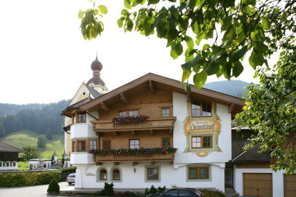 Photos de l'hôtel: Gästehaus Brantlhof, Going