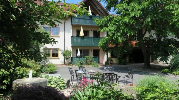 Hotel Pictures: Fewo Breitenlesau, Waischenfeld