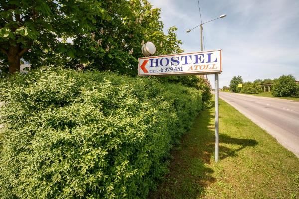 Hotel Pictures: Atoll Hostel, Maardu