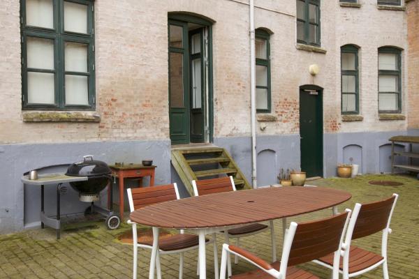 Hotel Pictures: Apartment in Central Copenhagen, Års