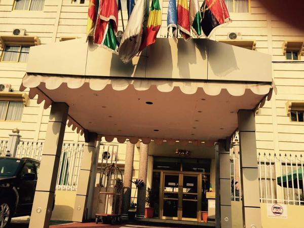 Hotel Pictures: Hotel Riviera, Brazzaville