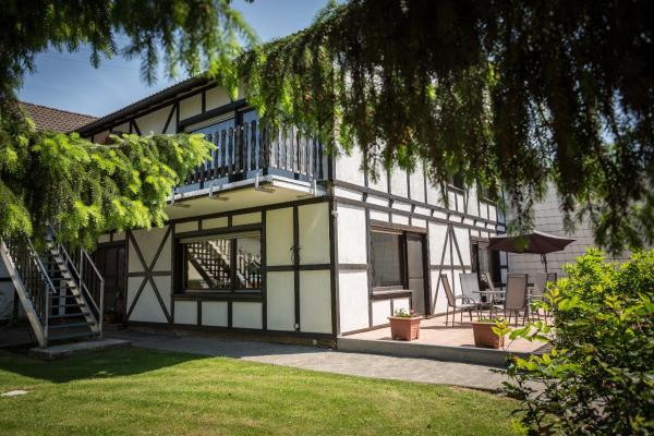 Hotelbilleder: Ferienpension Zum Hochscheid, Mayen