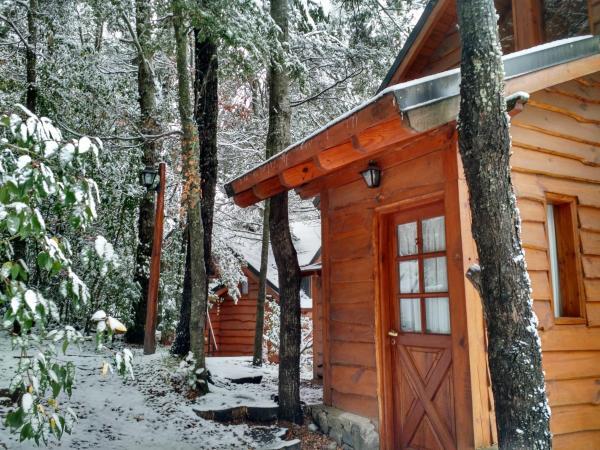 Foto Hotel: Calen-Hue, San Carlos de Bariloche