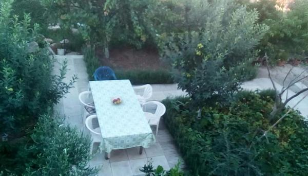 Hotellikuvia: Holiday Home Zejneli, Ksamil