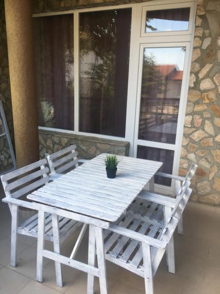 ホテル写真: Apartment Del Sol, Rogachevo