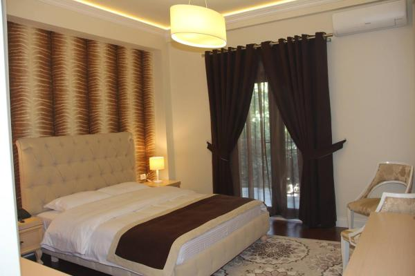 Φωτογραφίες: Hotel Vila Alfa, Korçë