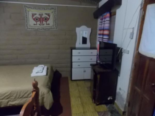 Zdjęcia hotelu: Hostal Humahuaca, Humahuaca