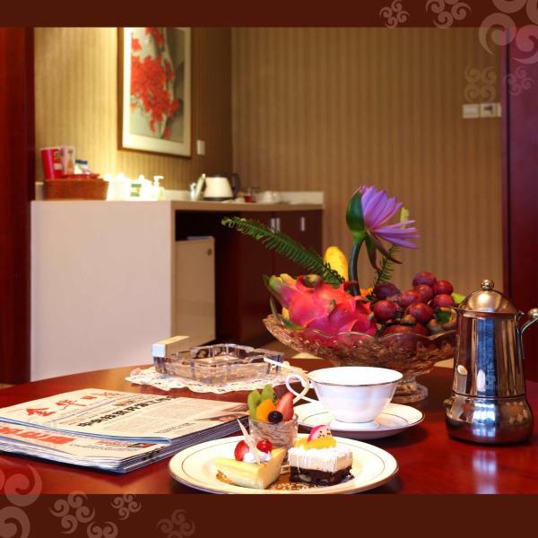 Hotel Pictures: Jinhua Narada Hotel, Jinhua