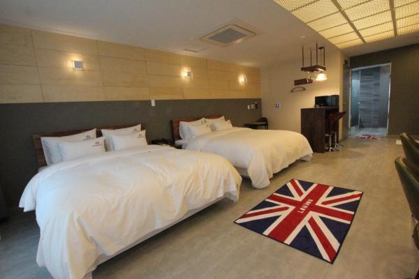 Zdjęcia hotelu: Nova Hotel, Ulsan