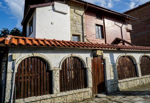 Hotelfoto's: Andy Guesthouse, Tsarevo