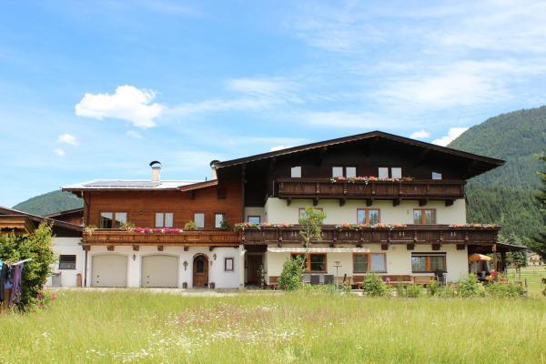 Hotelbilder: Apartment-Pension Schmiedererhof, St. Johann in Tirol