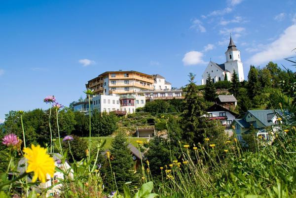 Hotel Pictures: Wohlfühl Hotel Eder, Sankt Kathrein am Offenegg