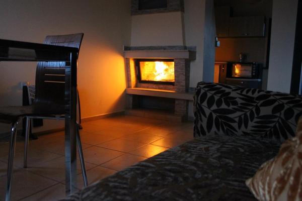 Hotelbilleder: Holiday Home 1001 Sunsets, Smirov Dol