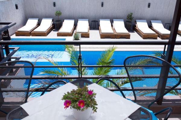 Fotografie hotelů: Hotel Kamea, Sozopol