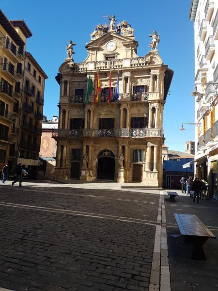 Hotel Pictures: Las Tres Herraduras, Artazu