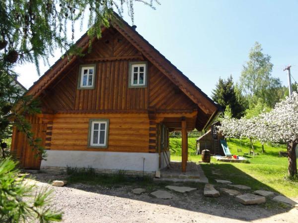 Hotel Pictures: Ubytování Na Vejminku, Rtyně v Podkrkonoší