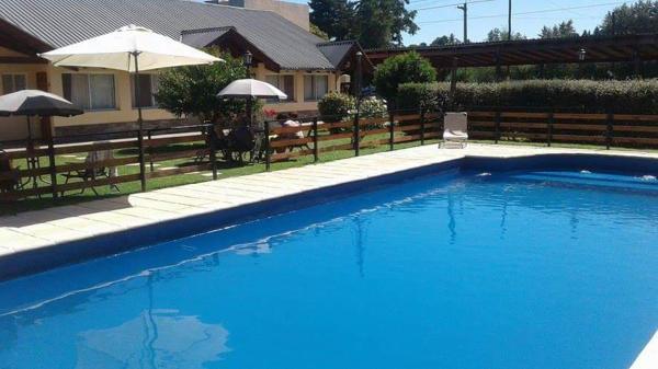 Fotos de l'hotel: Apart Morena, Villa Rumipal