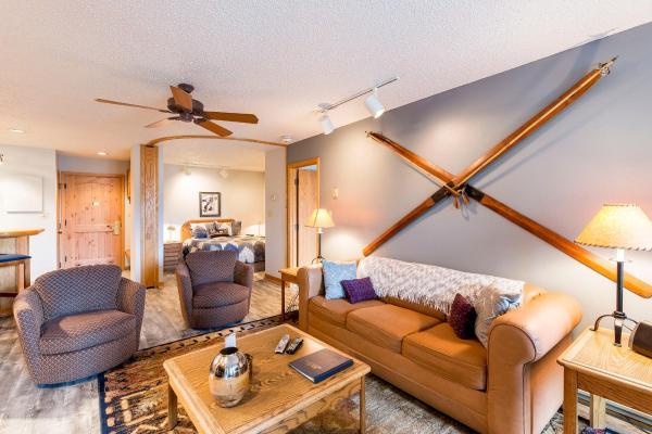 Hotellikuvia: 2800 Village Dr Condo Condo, Steamboat Springs