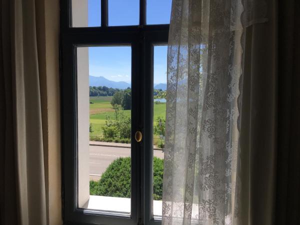 Hotel Pictures: Chiemseevilla, Rimsting
