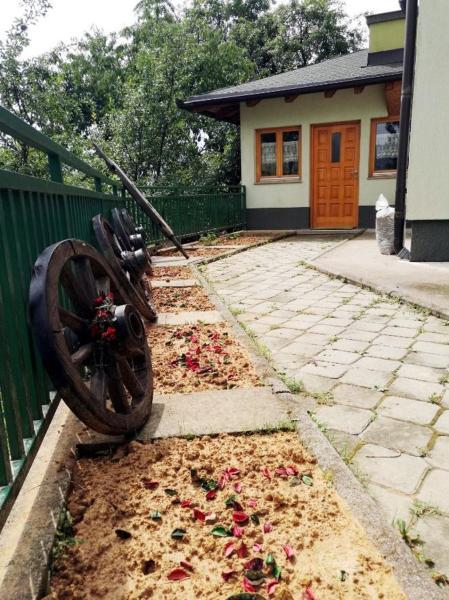 Hotellbilder: Apartment Kromolj 82, Koševo
