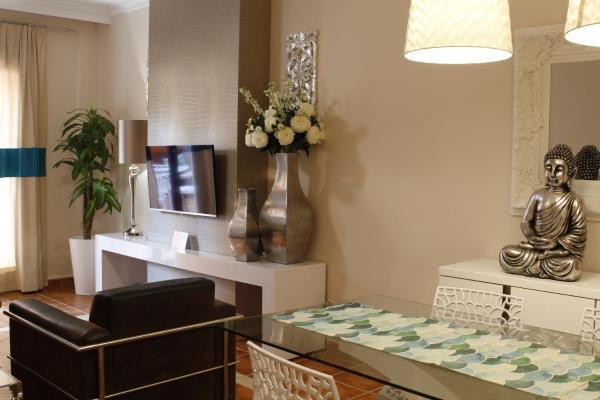 Zdjęcia hotelu: Apartamento Nemingzhen, Estepona